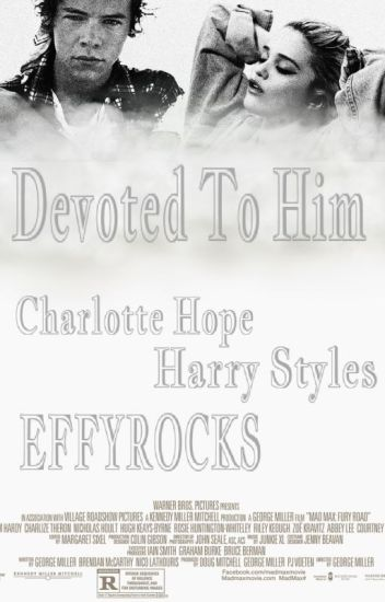Devoted to him - My Refuge Sequel (BG)