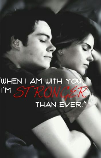 Stalia|Strong