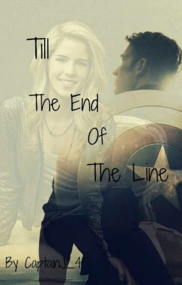 Till the End of the Line(Book One)