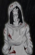 Bloody Knives /Jeff The Killer X Reader\ {Completed} by Greekblood