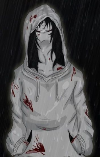 Bloody Knives /Jeff The Killer X Reader\ {Completed}