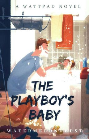 The Playboy Baby by watermelondbest