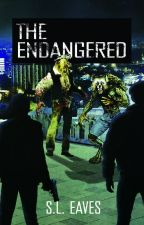 The Endangered: Excerpts by SLEaves