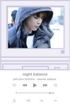 night balance » bts by akaniee