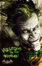 Gotham High for Villains by Wafflebolt