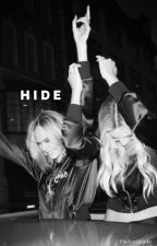 hide // muke by blackveilmuke