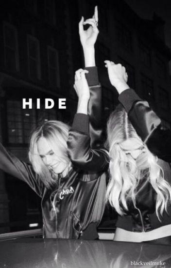 hide // muke
