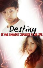 Destiny- If one moment changes  your life. (Kurzgeschichte) by Liliylove
