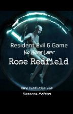 Resident Evil 6 - Rose Redfield by Rosi1712