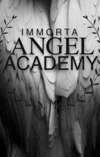 Angel academy by Immorta