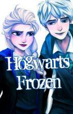 Hogwarts Frozen (Jelsa) by 666reddog