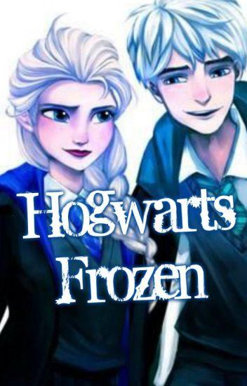 Hogwarts Frozen (Jelsa)