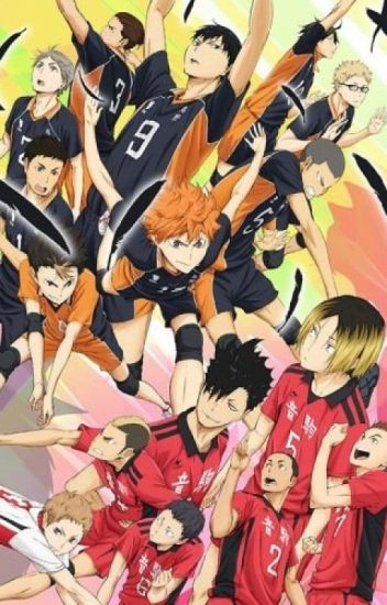 ~Haikyuu One Shots~