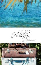 Holiday || Tradley by _littlenerd