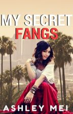 My Secret Fangs by ashleymeigong
