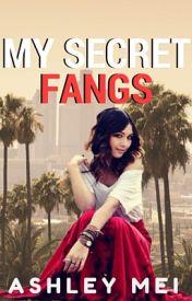 My Secret Fangs by girlology