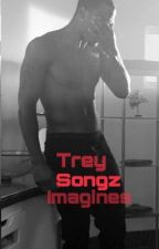 Trey Songz Imagines. by marie234