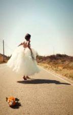 Runaway bride by Samantha2727