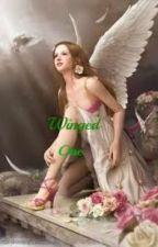 Winged One (girlxgirl) by crazyxmexinsanexyou2