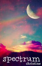 Spectrum by xtinek