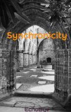 Synchronicity by EchoBye