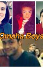 Omaha Boys by amberlingrace2
