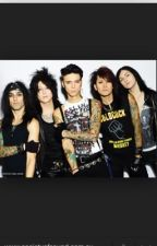 Black Veil Brides preferences/imagines by falling_in_fate
