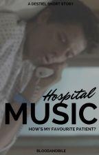 Hospital Music (Destiel) by bloodandbile