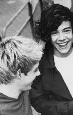 What happens on the lift (narry) by narryismyheart