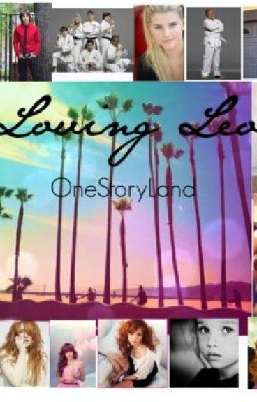 Loving Leo (Leo Howard Love Story-Fanfic)