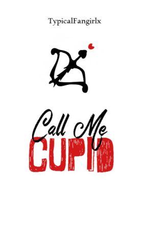 Call cupid