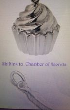 Shifting to Chamber of Secrets by KatherineIn