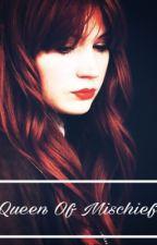 Queen Of Mischief || Draco Malfoy by rewieeexx