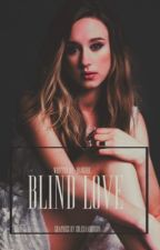 Blind Love ∞ Isaac Lahey  by --banshee