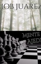 Mente de ajedrez by jobo_juarez