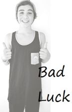 Bad Luck (Sam Pottorff fanfic) by awesomella