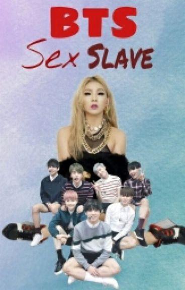Sex Slave of BANGTAN BOYS