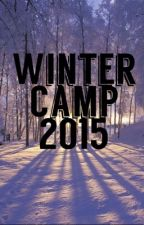 Winter Camp by 1GirlOnFire1
