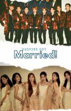 [C&E] ExoPink Got Married! by BigBadB2st