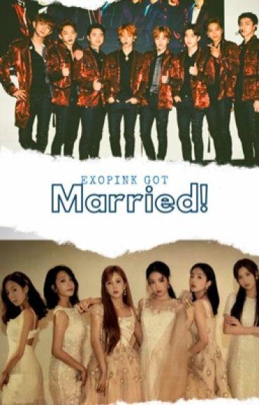 [C] ExoPink Got Married!