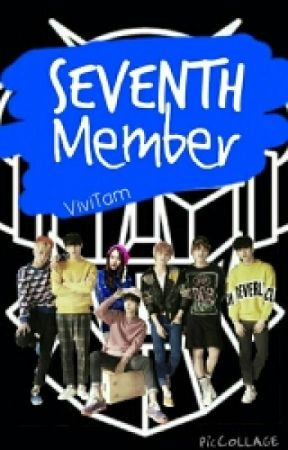 Seventh Member [A VIXX Fanfic] (Continuing on next book) by ViviTam