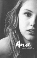 ana ❁ lrh  by _punkrockclifford