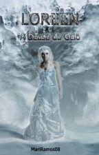 Loreen - A Deusa do Gelo by MariRamos08