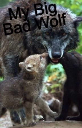 My Big Bad Wolf by ashleyy-here