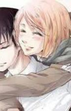 Wedging into my heart(And ArminxLevi relationship)) by Captain_Heichou_Levi