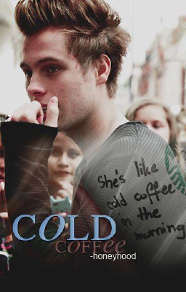 cold coffee » lrh