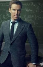Mi Profesor by danielacumberbatch79