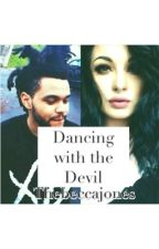 Dancing with the Devil by jetblacktommo