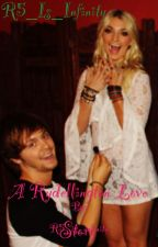 A Rydellington love story by R5_is_infinity