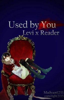 AOT/SNK: Levi x Reader